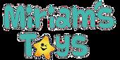 Miriams Toys logo