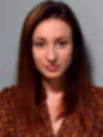 Anastasia Kaperis, Digital Leopard