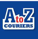 AtoZ Courier Services Logo