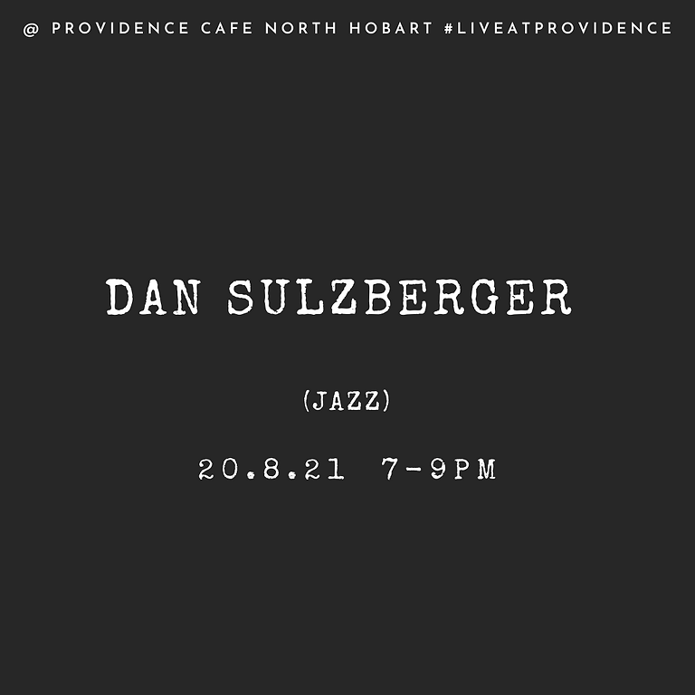 Friday Night Live with Dan Sulzberger