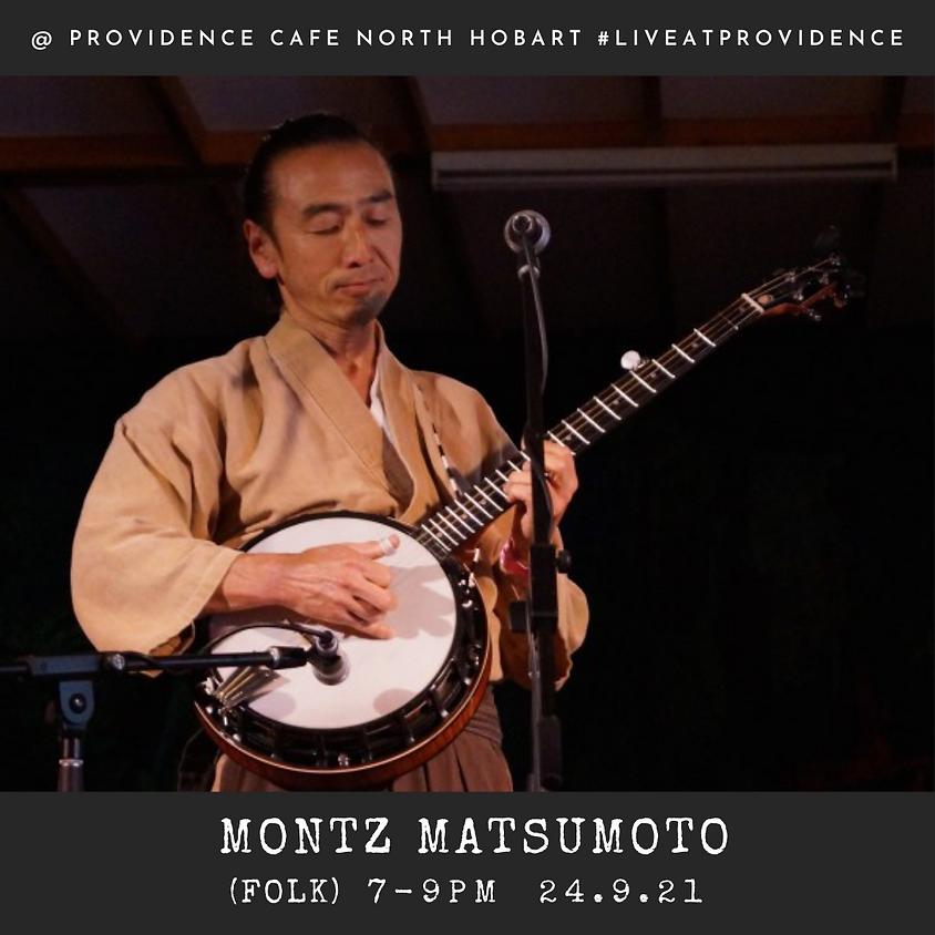 Friday Night Live with Montz Matsumoto