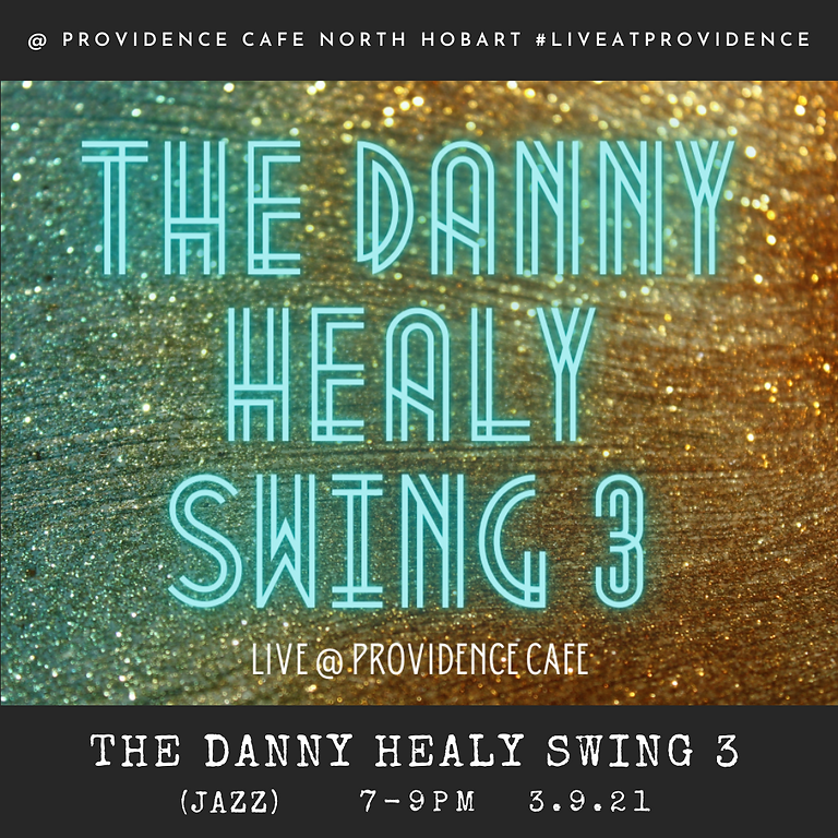 Friday Night Live with Danny Healy Swing 3