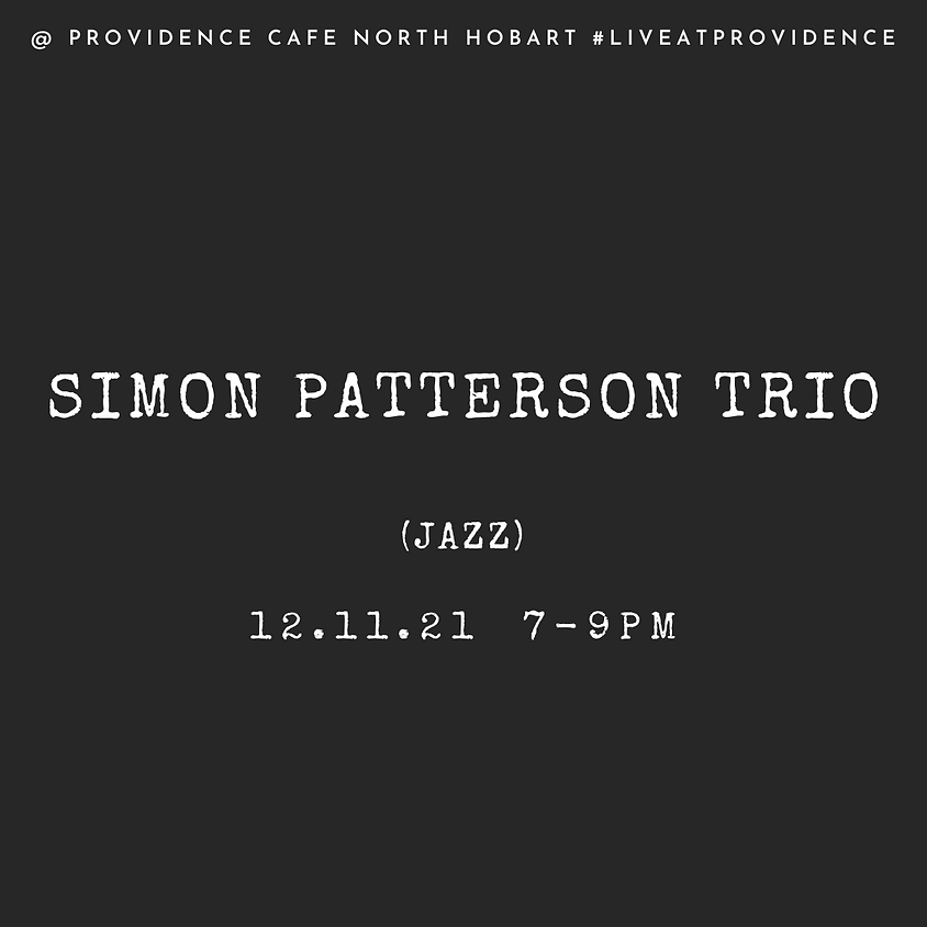 Jazz by Candlelight with Simon Patterson Trio