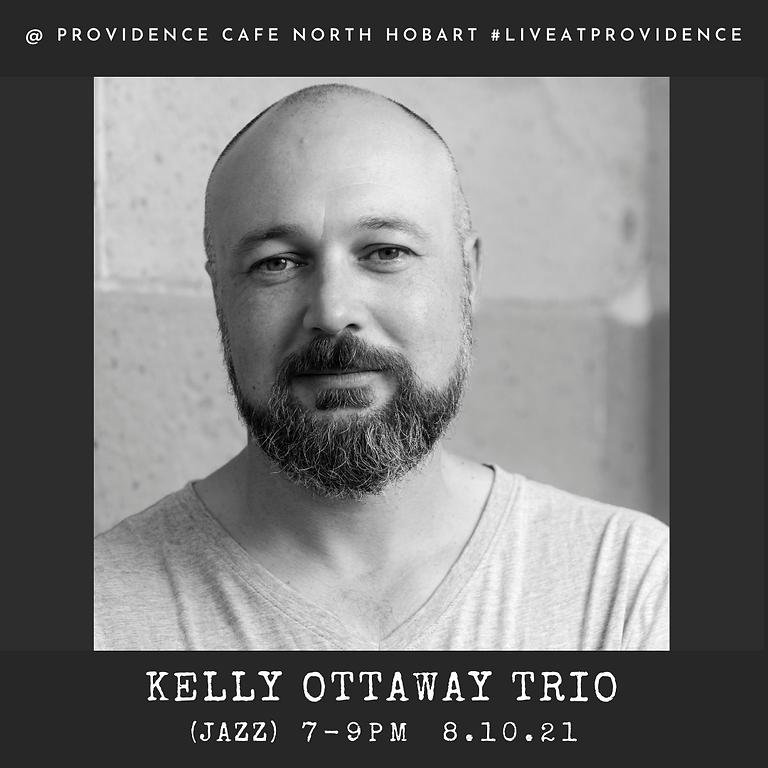 Friday Night Live with Kelly Ottaway Trio
