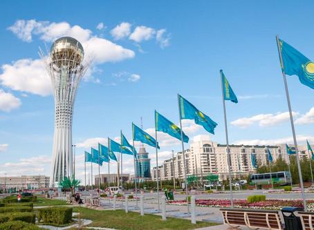 Случаи птичьего гриппа зарегистрированы в четырех областях Казахстана — Минсельхоз