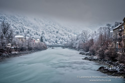 River Inn - The Mist