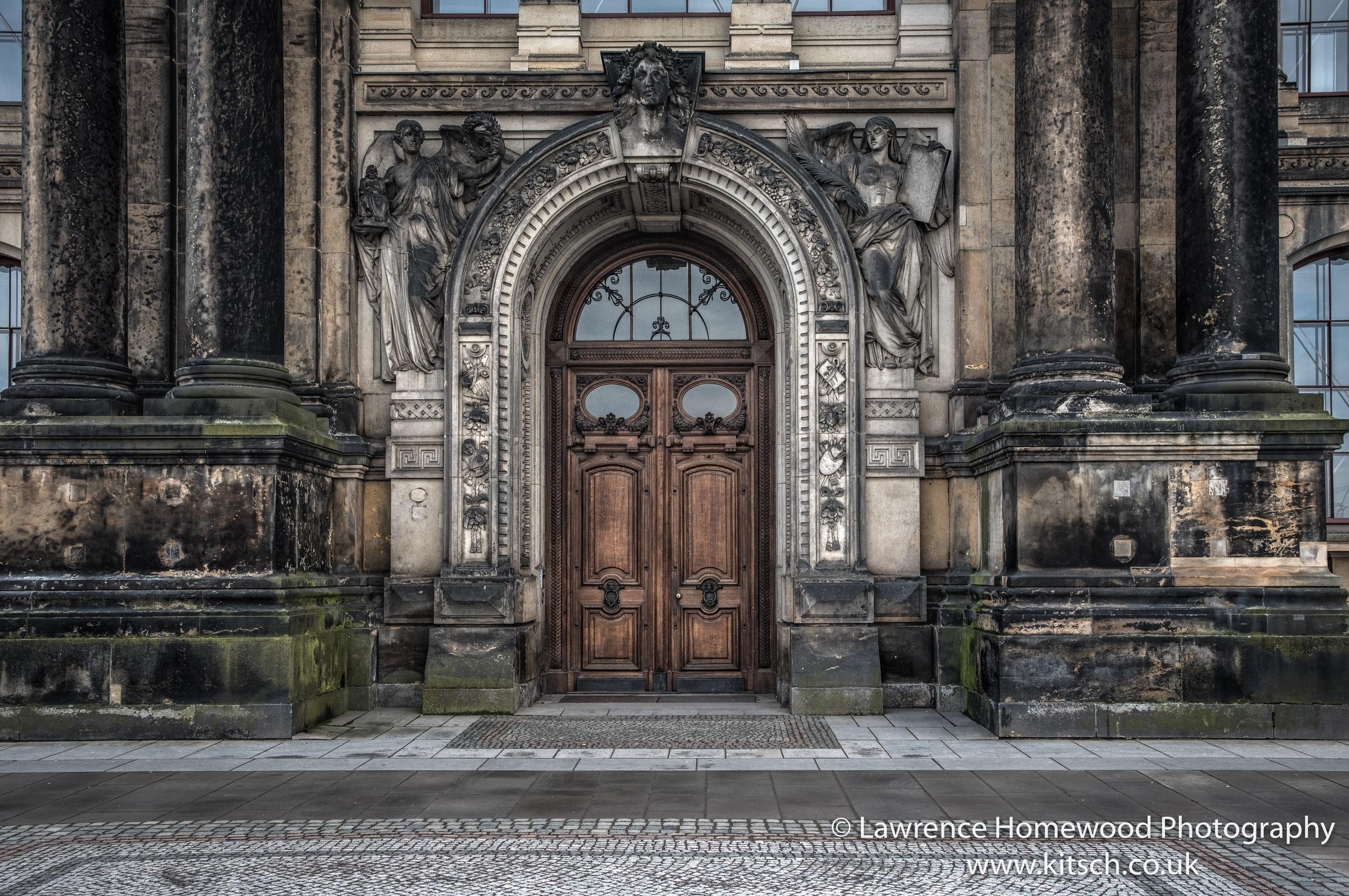 Opera Doors