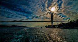 Bosporus - Bridging the Sun