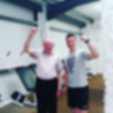Personal training transformations with active retired with Body By Finn in Kenmare, Co Kerry, Ireland