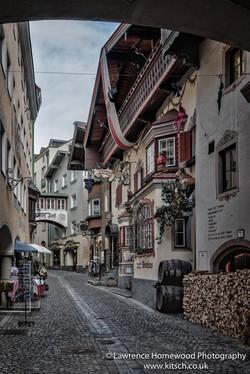 Kufstein old street 6
