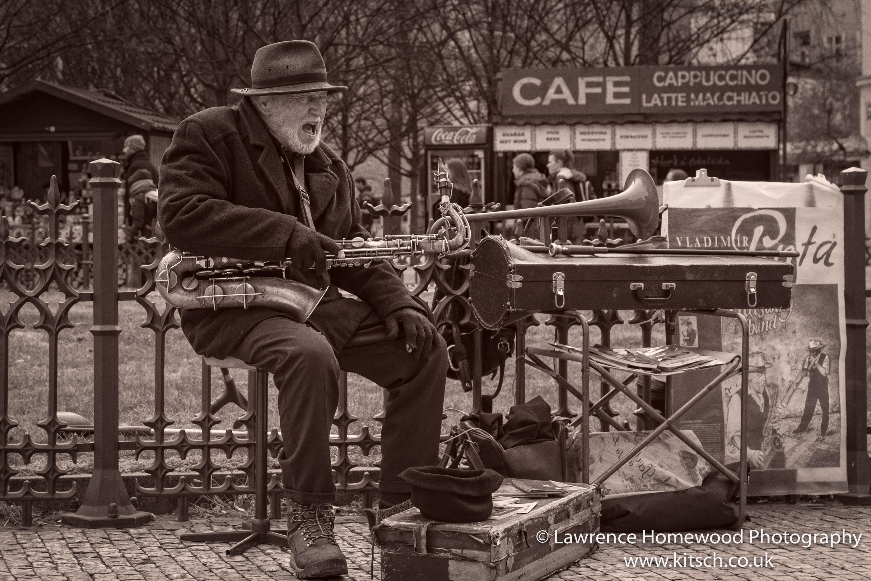 Vladimir Pinta - Cappuccino Jazz
