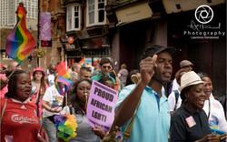 Croydon Pridefest Kitsch Photography