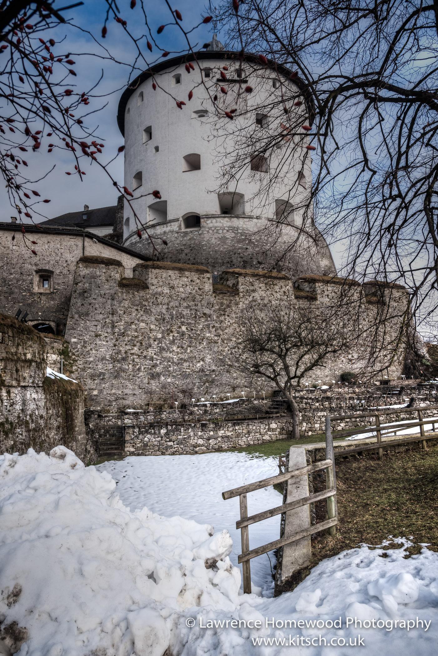 Kufstein Fortview 7