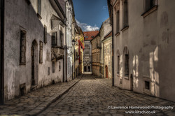 Back Streets Prepostska Ulica_