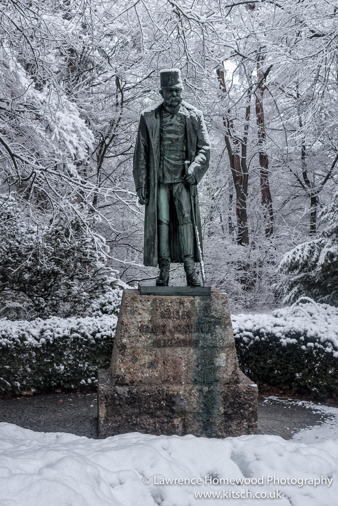 Kaiser Franz Joseph 1
