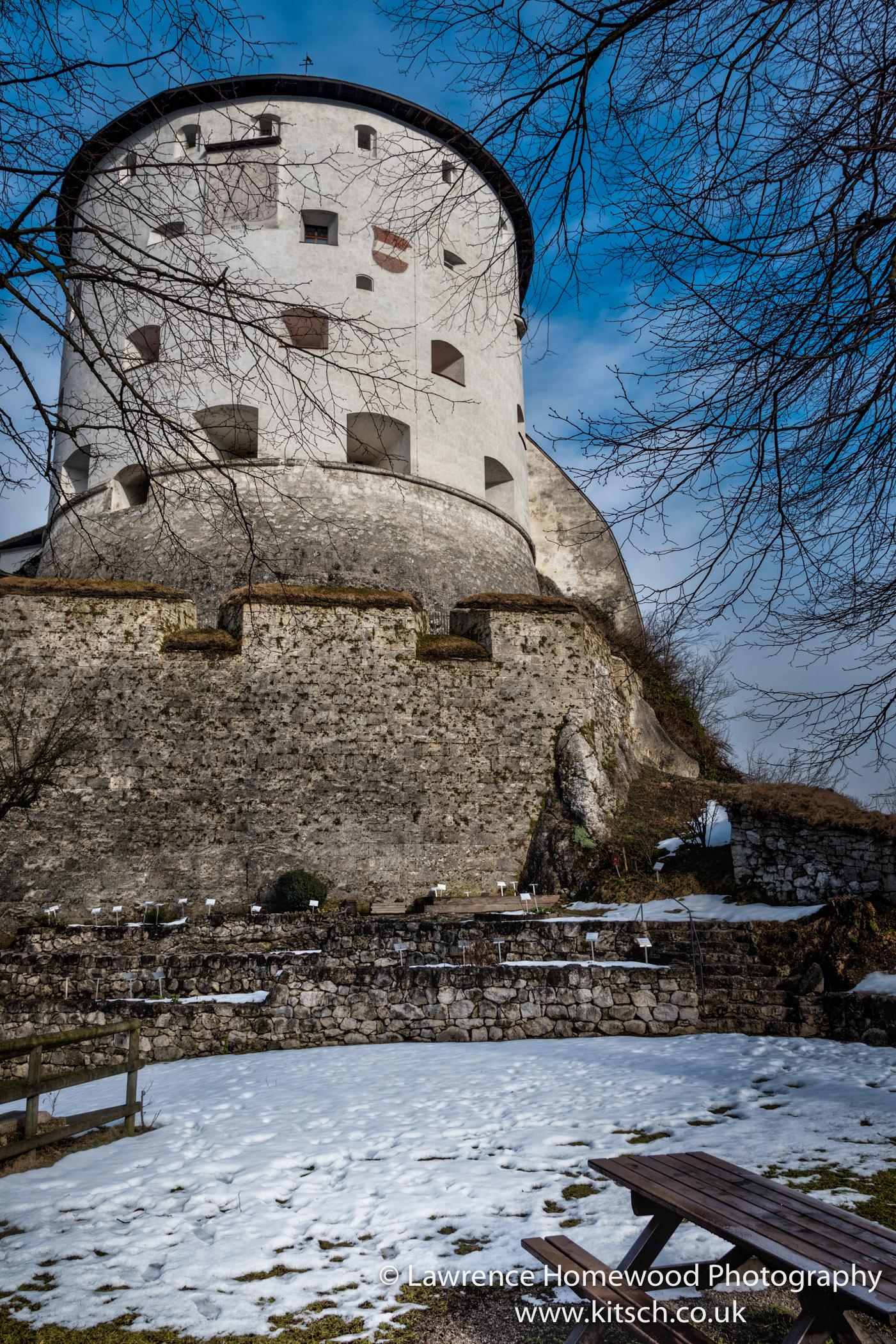 Kufstein Fortview 8