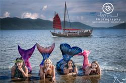 Ahoy Mermaids