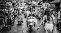 Rushhour Chinatown Bangkok