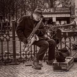 Vladimir Pinta Jazz Cafe