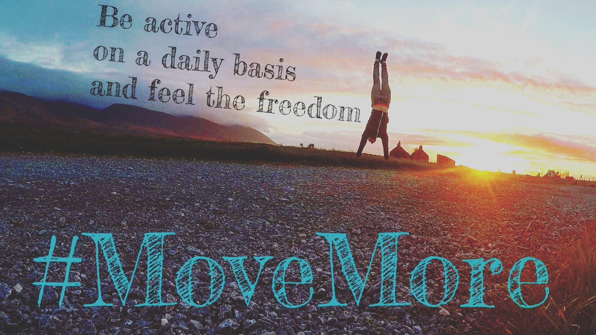 Move More with Finn Glenn