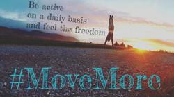 Move More with Finn Glenn