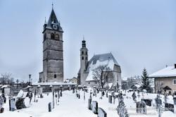 Kitzbuhl church 5