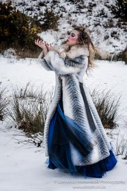 Fawn Princess - A Winters Tale13