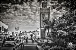 Life in Modern Marrakech