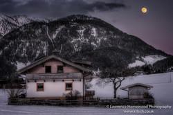 Home Winterscape Brandenberg