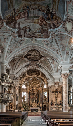 Rattenburg Church 1