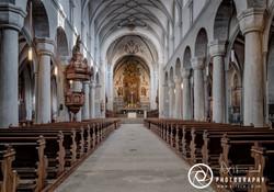 Konstanz Minster 2