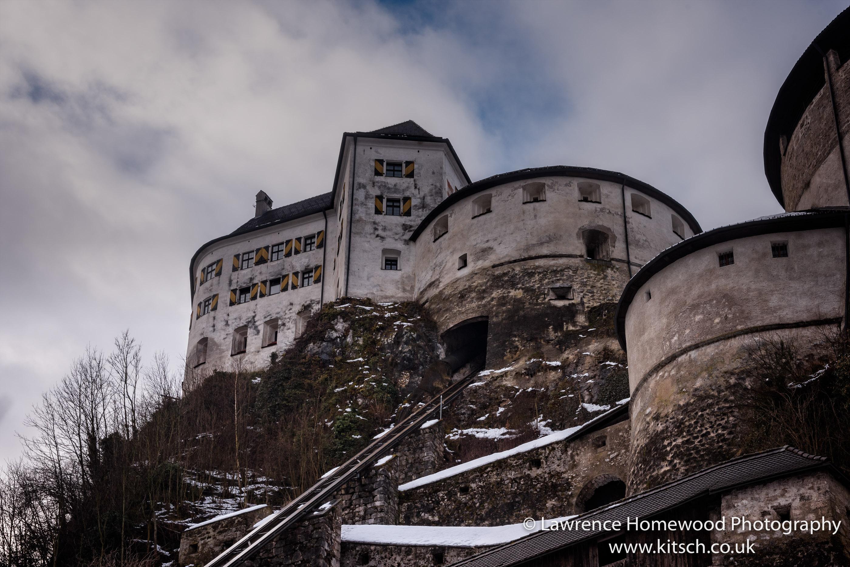 Kufstein Fort 1
