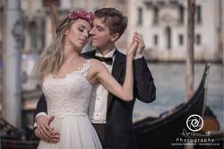 Venetian Wedding Venice 7