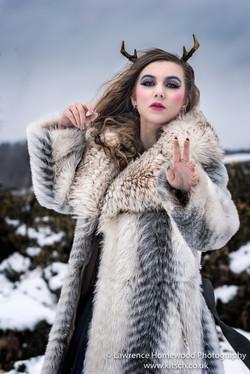 Fawn Princess - A Winters Tale07