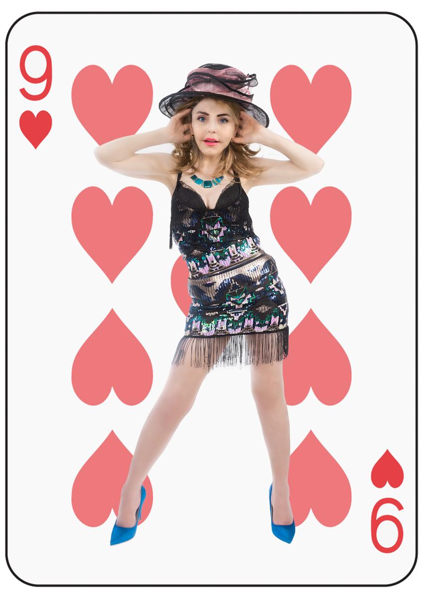 9 of hearts pdi