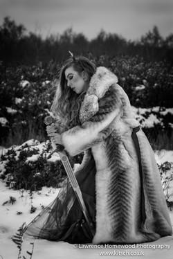 Fawn Princess - A Winters Tale20
