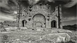 Aspendos in Ruins