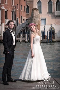 Venetian Wedding Venice 9