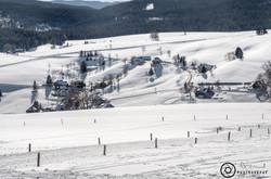 Ski Slope Runs