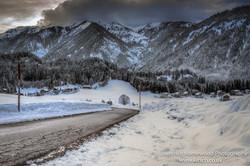 Sharp Focus Road to Snowwhere 1