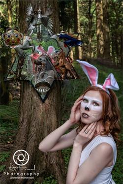 Wonderland Epic Photo Shoot