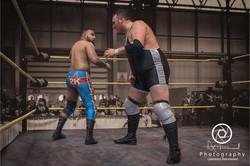 Slam Wrestling