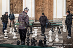 Chess Opponents