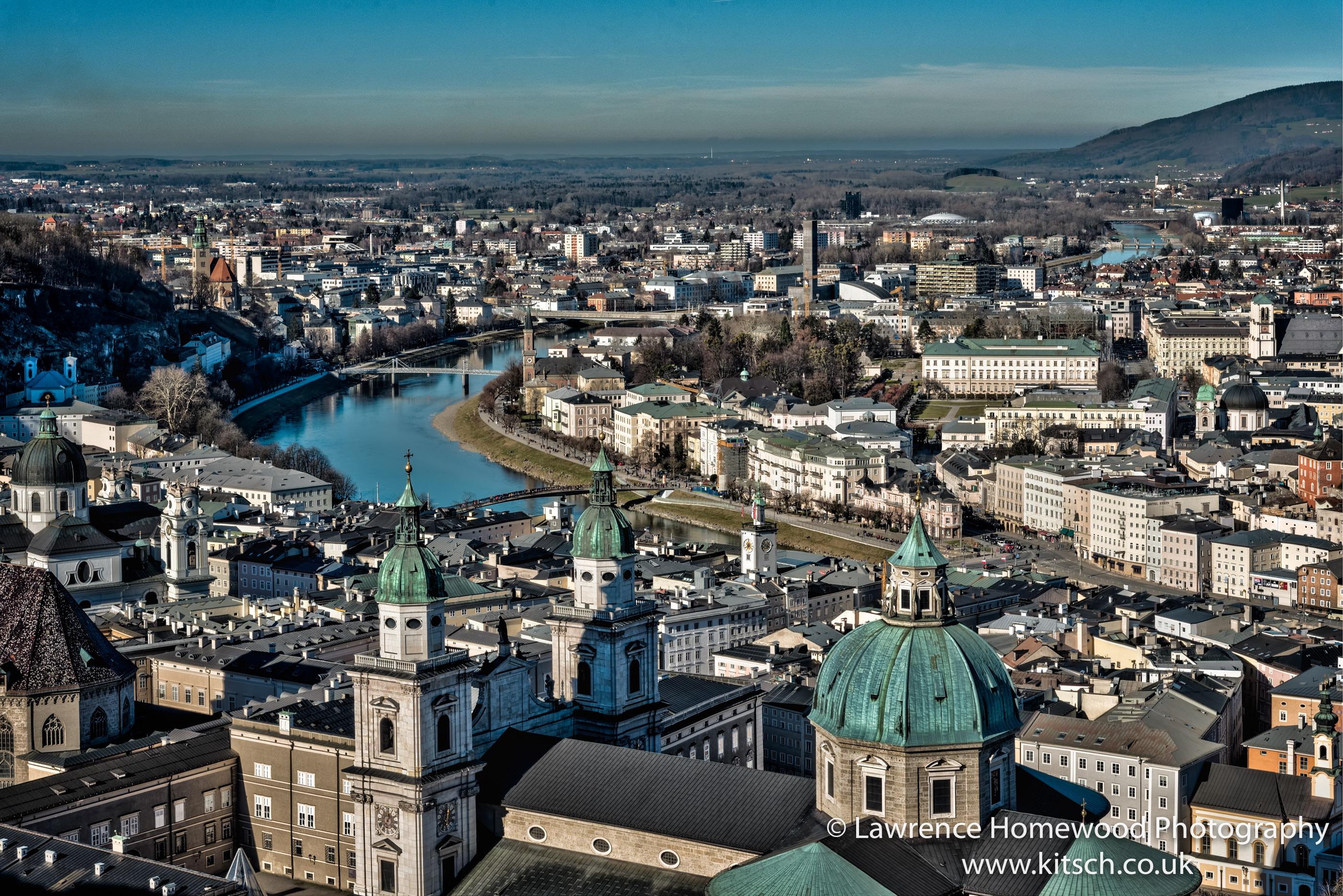 Salzburg Viewpoint 2