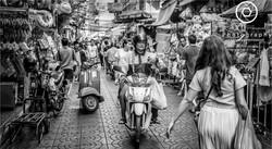 China Town Bangkok On the Move
