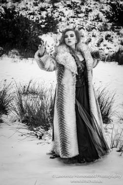 Fawn Princess - A Winters Tale10