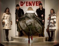 Modelling a Fashion