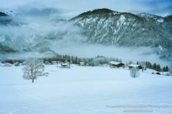 Brandenberg After the Snow