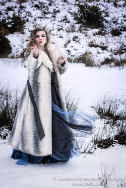 Fawn Princess - A Winters Tale11
