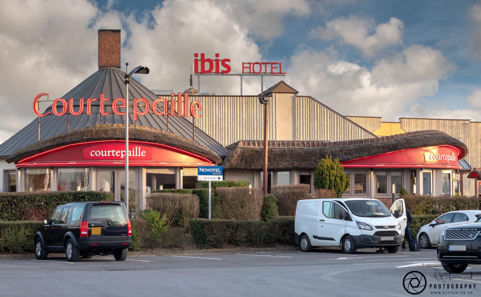 Ibis Hotel Reims